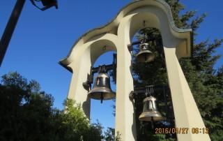 Odnowione dzwony