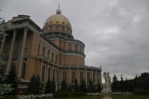 Licheń - świątynia