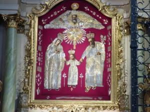 Kalisz - św. Józef